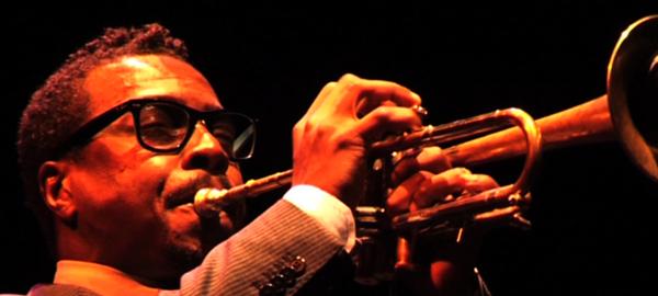 Image Roy Hargrove Quintet (Live Art Rock 2010)