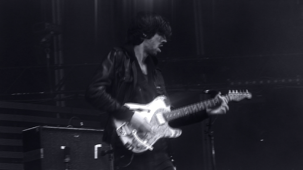 Image The Black Box Revelation - Live (Cabaret Vert 2010)