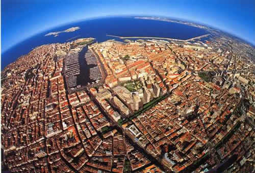 Image Bande-son du mardi, bonjour Marseille