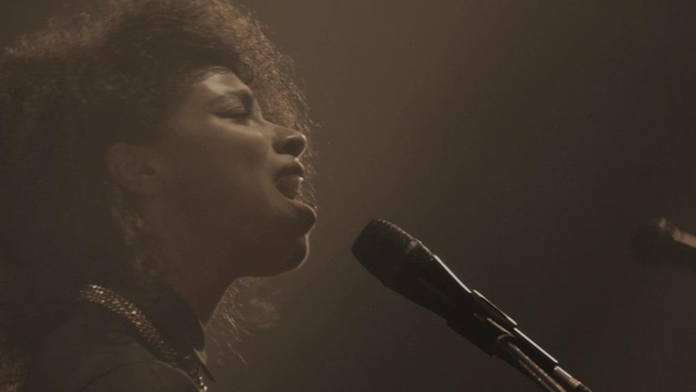 Image Lianne La Havas - Gone (Trans Musicales 2012)