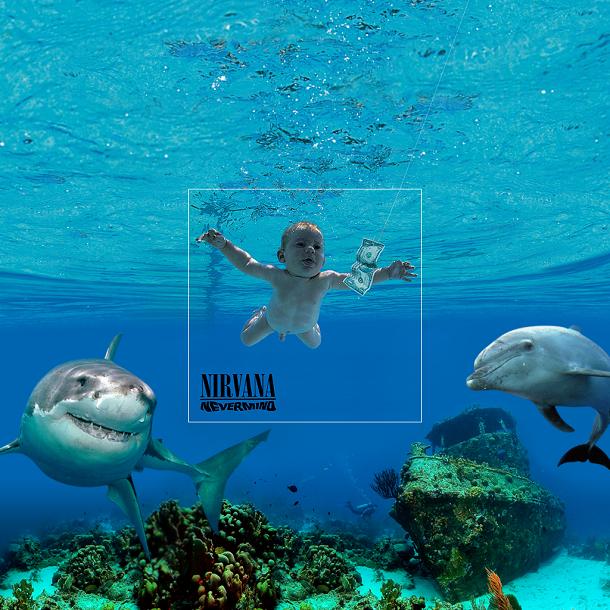 Cover - Nirvana