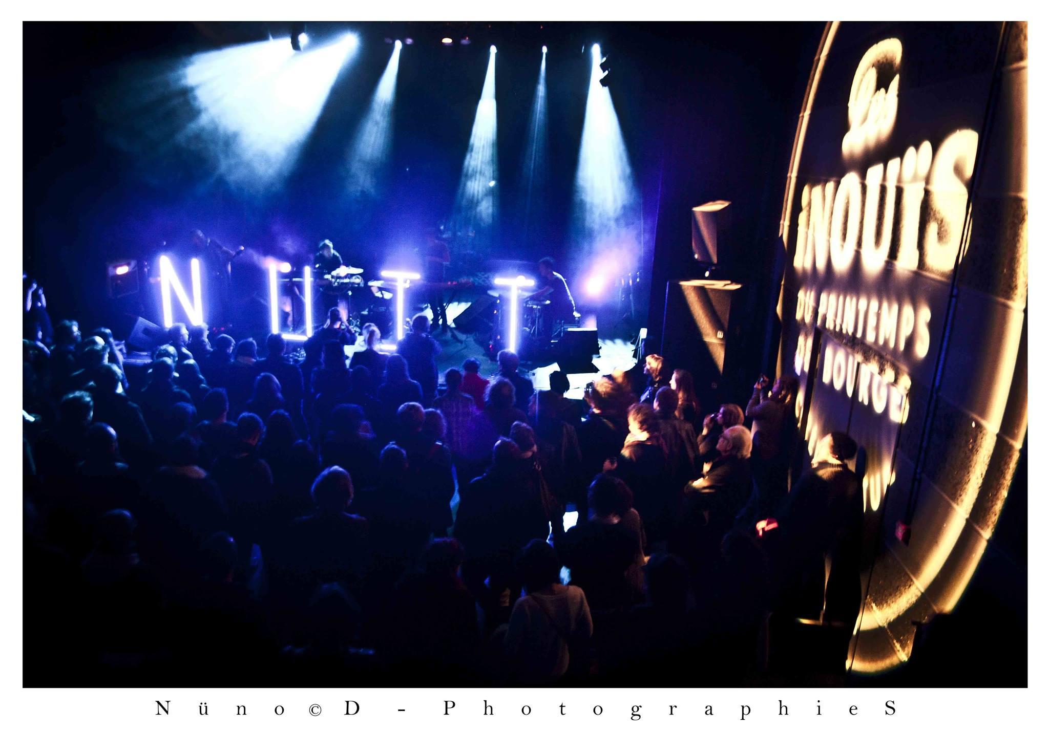 Nuit - Live