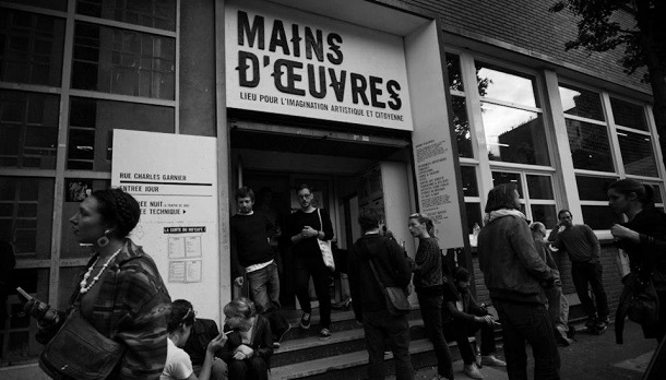 Mains-dOeuvres