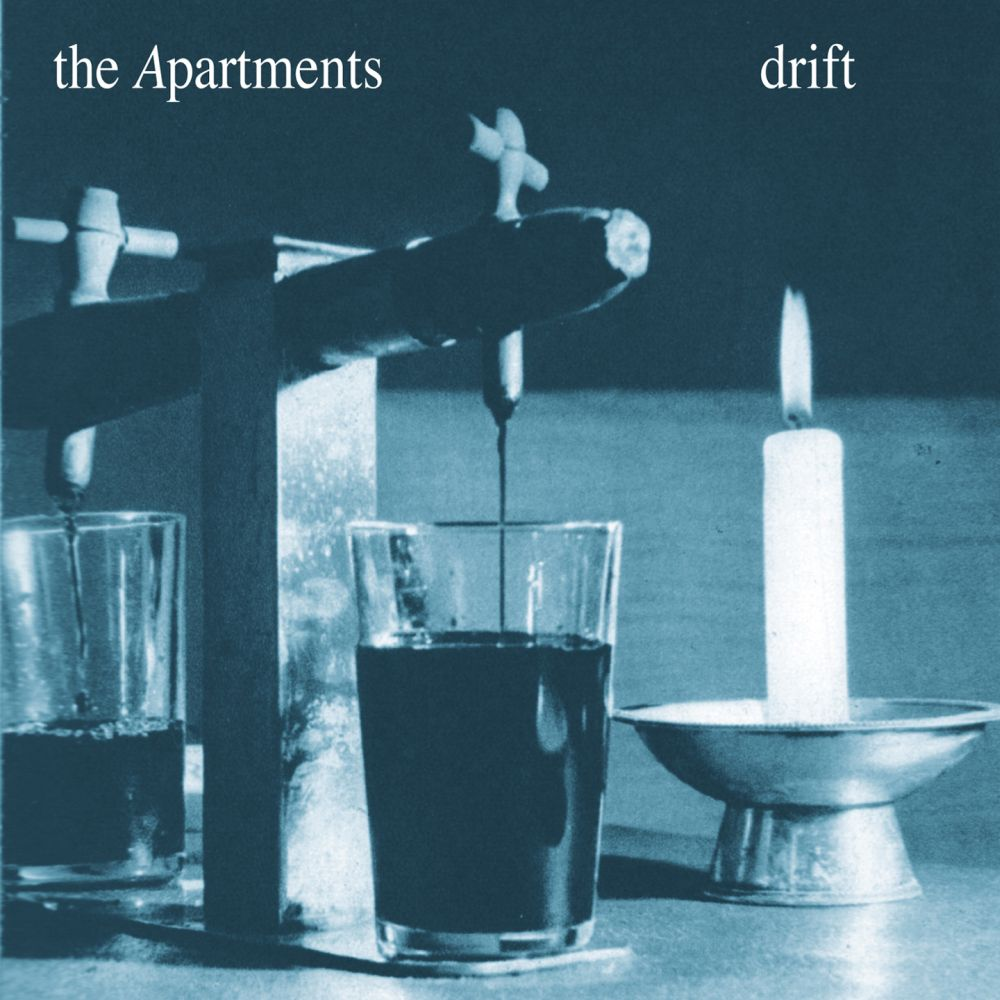 THE APARTMENTS