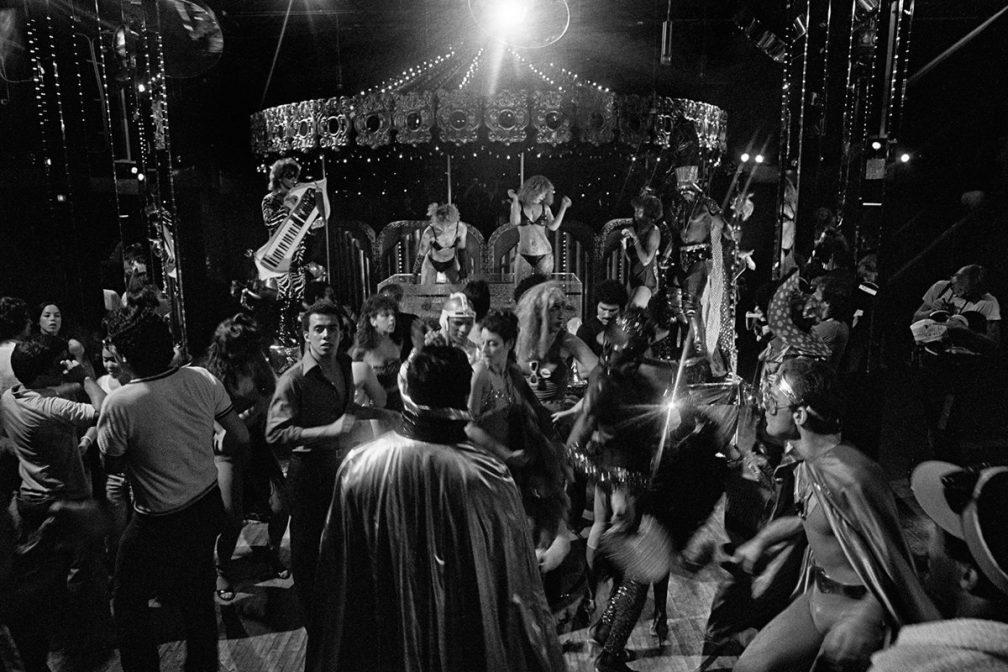 Electric Circus, 1979