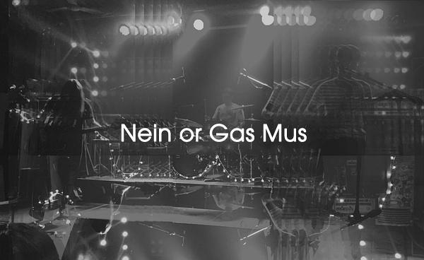 Nein Or Gas Mus