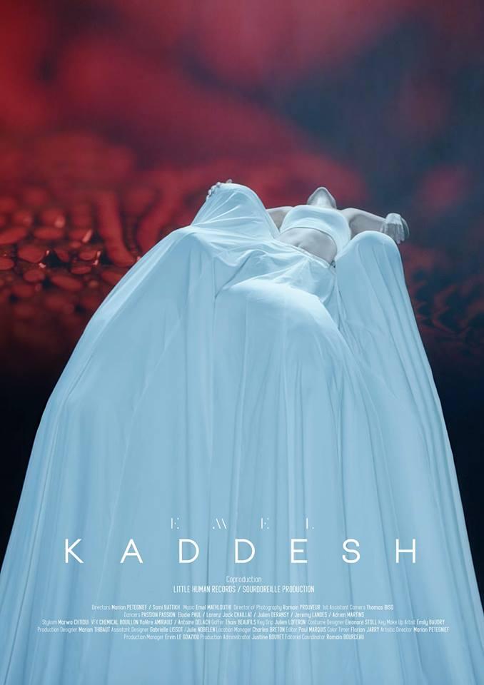 EMEL -KADDESH