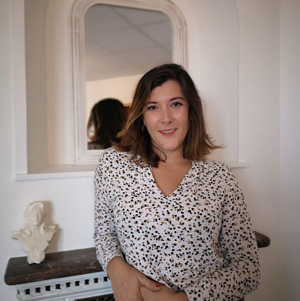 Marianne Rostan