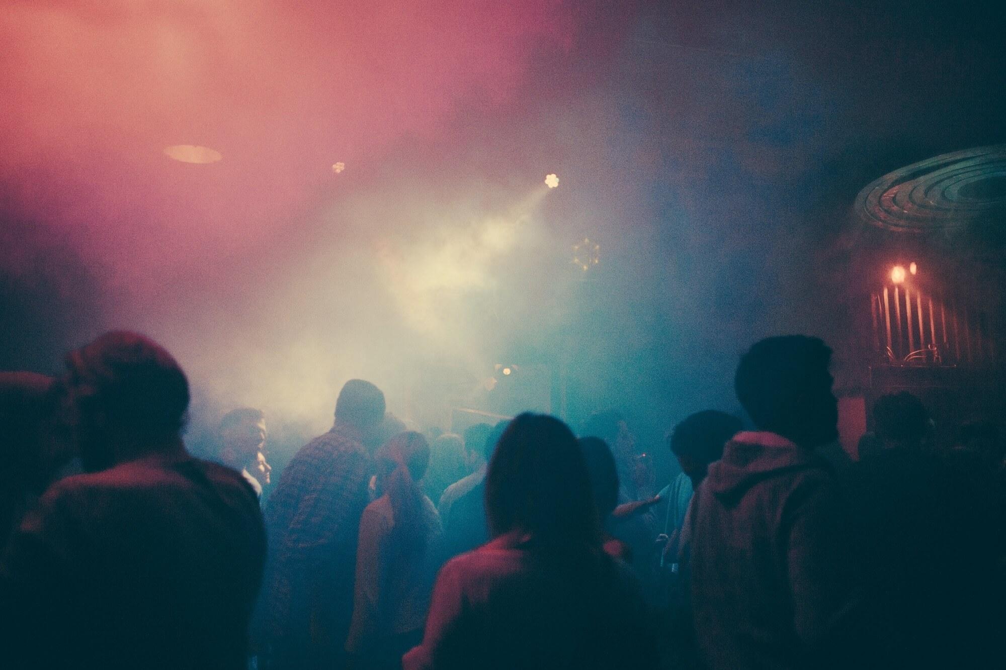 foggy-dance-club broadie Vissers